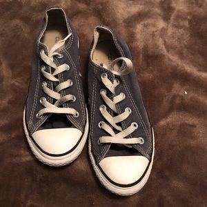 Young Converse